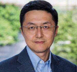 Siyang Zheng Captis Diagnostics Inc.