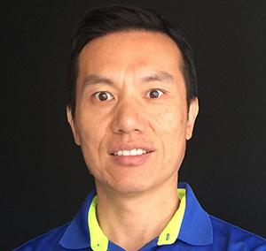Yongwei Zhang BGI