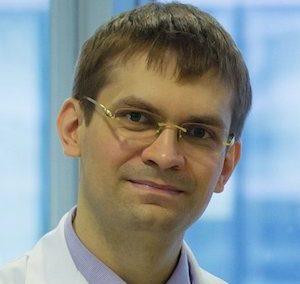 Alex Zhavoronkov Insilico Medicine, Inc