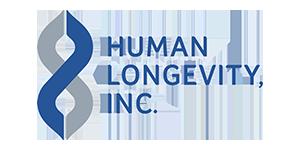 Human Longevity  Booth #312