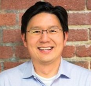 Brice Wu Komodo Health