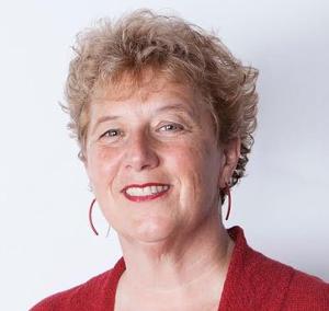 Laura J. van't Veer UCSF