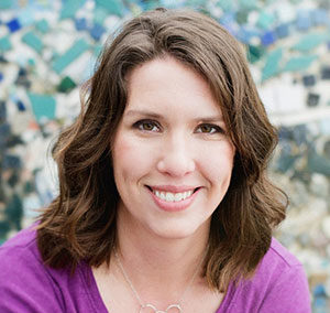 Sarah Warren NanoString Technologies