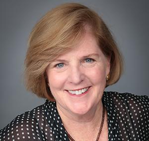 Lynn O'Connor Vos The Muscular Dystrophy Association (MDA)