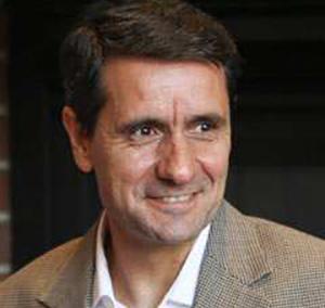 Luis Rueda University of Windsor