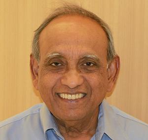 Sudhir K. Sinha InnoGenomics Technologies