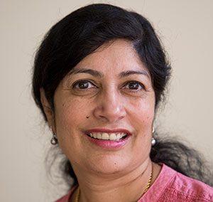 Vandana Shashi Duke University School of Medicine