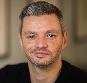 Adrian Schreyer Exscientia