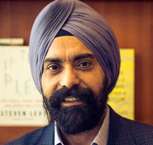 Ajit Singh Artiman Ventures