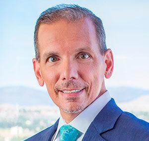 Anthony D. Slonim Renown Health
