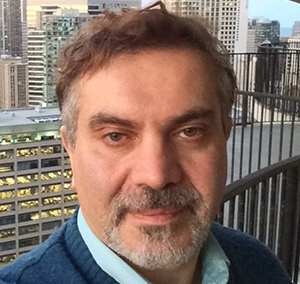 Giovanni Santostasi DeepWave Technologies