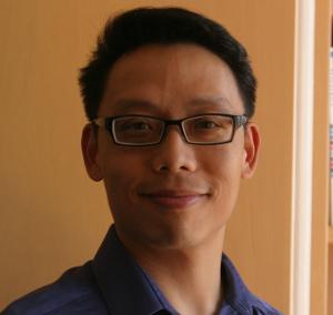 Joseph Shieh UCSF