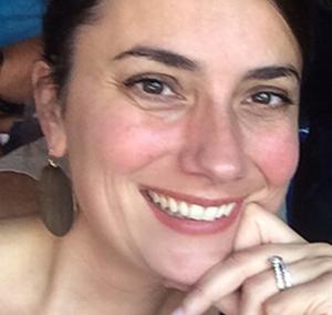 Katherine Pawelczak NERx Biosciences