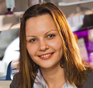 Olena Morozova Vaske UCSC