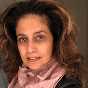 Interview with Minnie Sarwal of UCSF