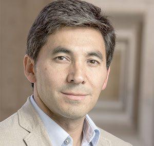 Fernando J. López-Díaz CEPIMP Genomics Argentina