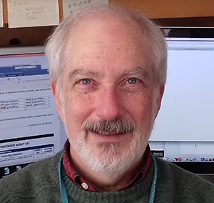 Mark Raffeld NIH