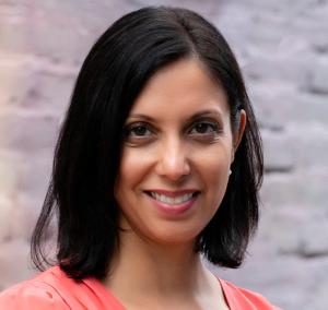 Shivani Nazareth Clear Genetics
