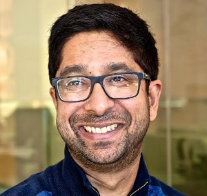 Vijay Pande Andreessen Horowitz