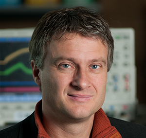 Andre Marziali Boreal Genomics