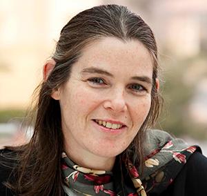 Daphne Koller Calico Labs