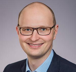 Sebastian Kronmueller Siemens Healthineers