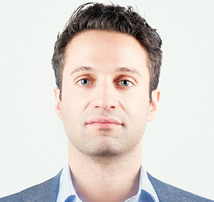 Mark Kaganovich SolveBio