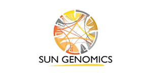 Sun Genomics Booth #32