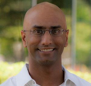 Rohit Gupta Stanford