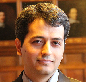 Farzad Fereidouni UC Davis