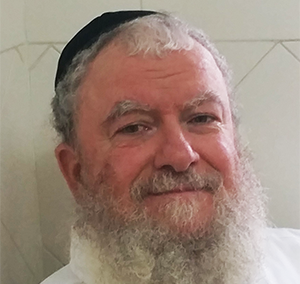 Yoram Devary ISK