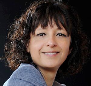 Emmanuelle Charpentier Max Planck Institute
