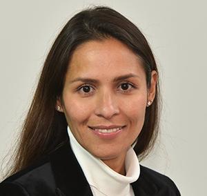 Blanca Baez Molecular Health