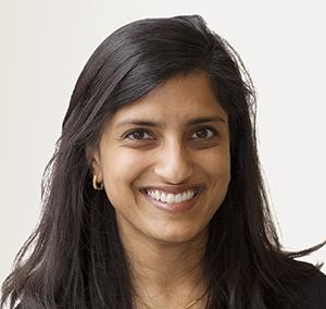 Vineeta Agarwala Flatiron Health