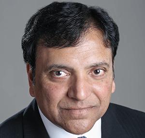 Anupam Agarwal Zogenix