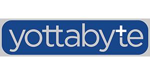 Yottabyte Booth #15
