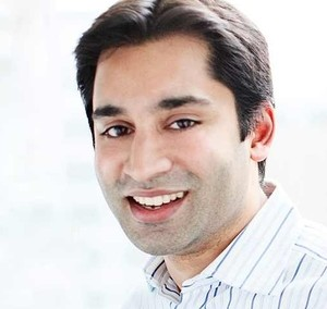 Krishna Yeshwant Google Ventures