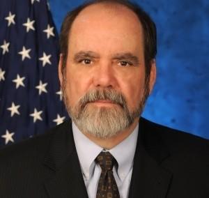 Robert Jesse Department of Veterans Affairs