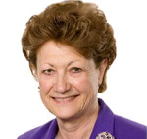 Dame Fiona Caldicott Oxford University Hospitals NHS Trust