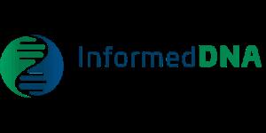 InformedDNA  Booth #321