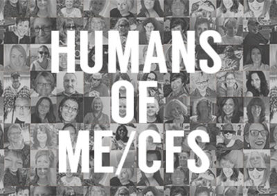 ME/CFS: The Mysterious Illness Science Has Yet to Unravel   Session Chair: Zaher Nahle, Solve ME/CFS Initiative