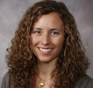 Carla R. Leibowitz NVIDIA