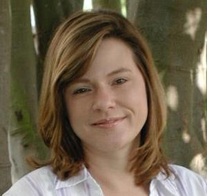 Jill Jarecki Cure SMA