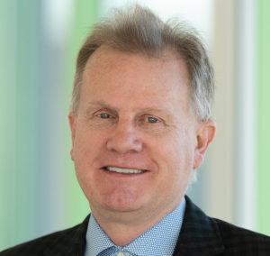 Kevin Horgan Seres Therapeutics