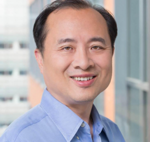 Tony Ho CRISPR Therapeutics