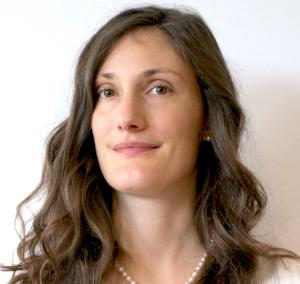 Elisabetta Grecchi GE Healthcare