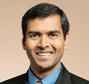 Joydeep Goswami Thermo Fisher Scientific