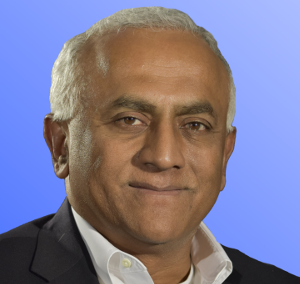 Mohan Giridharadas LeanTaaS