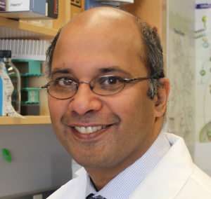 Shridar Ganesan The Rutgers Cancer Institute of New Jersey