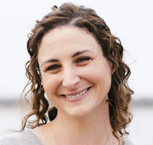 Lizzie Dorfman Google AI